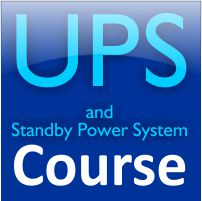 UPS and Standby Power System Course