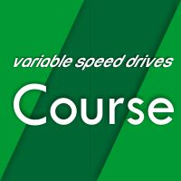 Variable Speed Drives Course