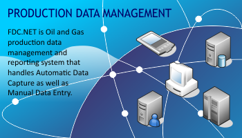 Production Data Management