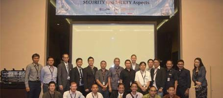 Technology of Security System in Relation with Security and Safety Aspects
