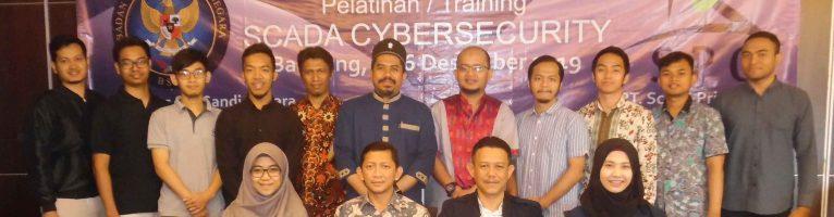 SCADA & CyberSecurity Training