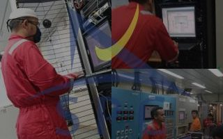 Automation & Scada System & Industry 4.0